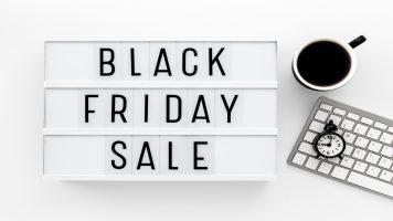 Black Friday Email Marketing Metrics