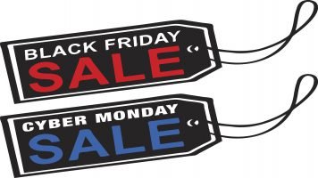 Black Friday and Cyber Monday Email Marketing