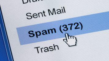 Preventing Spam Traps