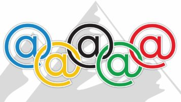 Olympic Email