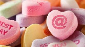 Valentines Day Emails