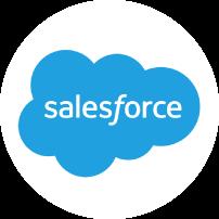 Salesforce Testimonial