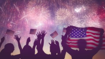 July 4th Email Marketing