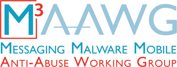 Messaging Malware Mobile Anti-Abuse Working Group