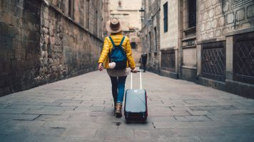 Deliverability Benchmarking Series: Travel