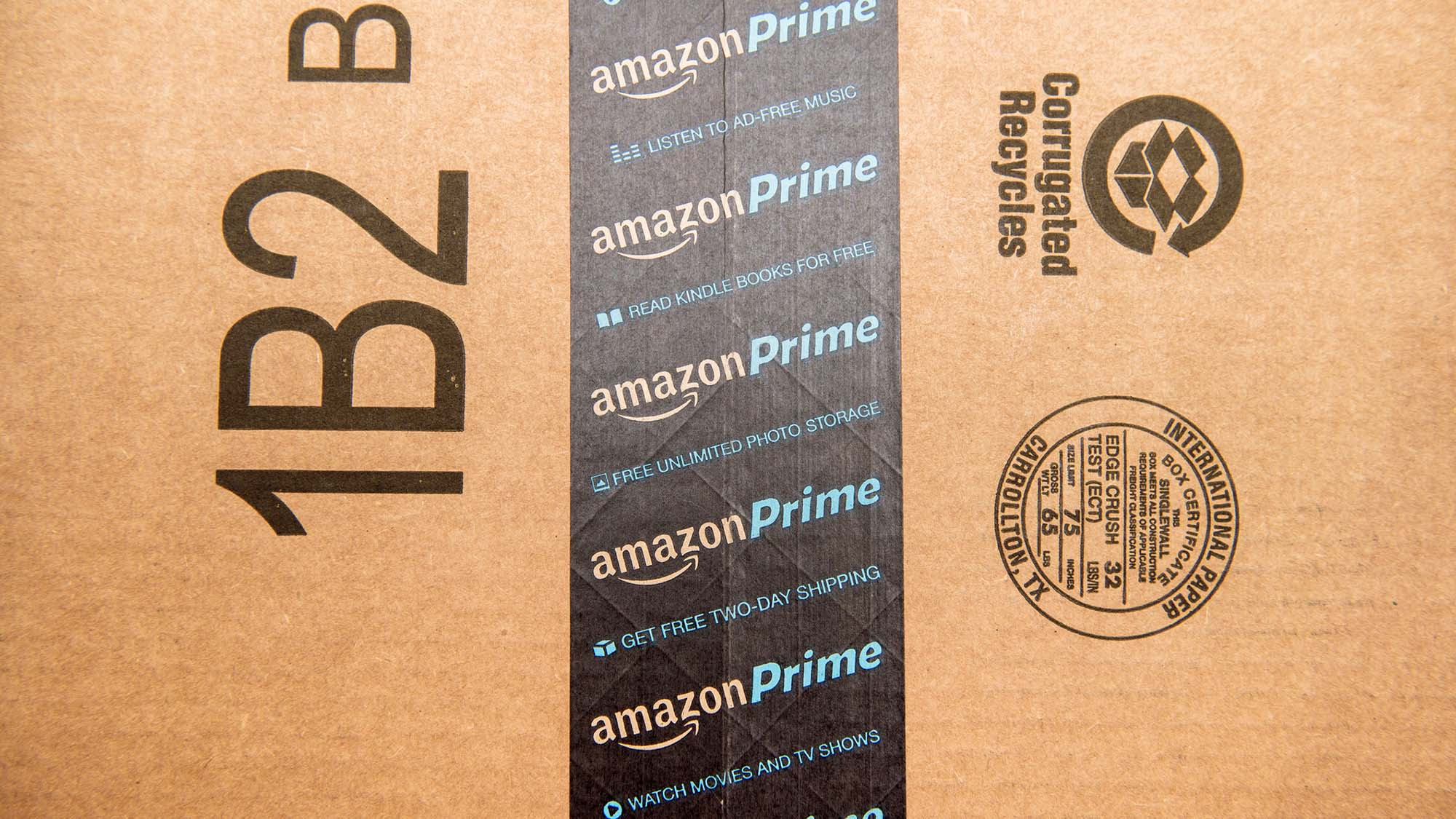 Amazon Prime Day: First Thoughts - eDataSource